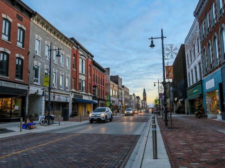 7 vantagens de morar em uma cidade pequena como Belleville