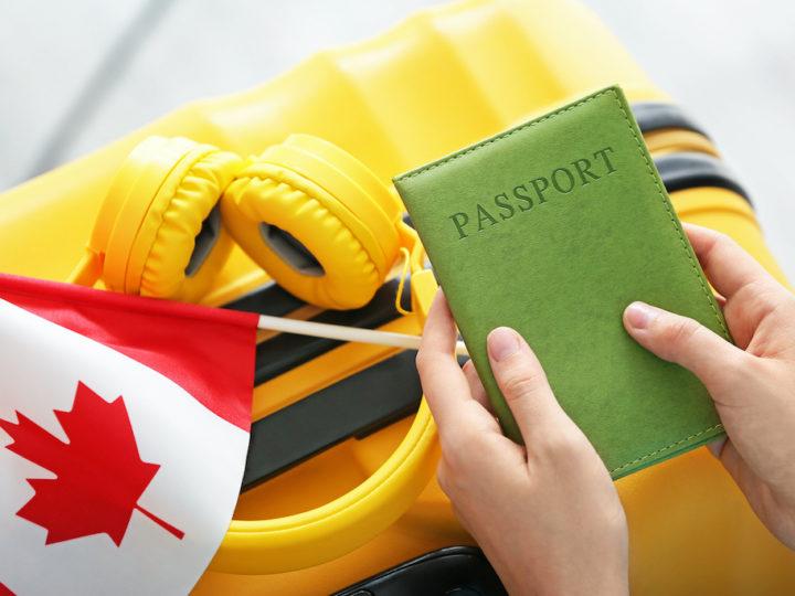 Visto de estudo para o Canadá será feito em duas etapas